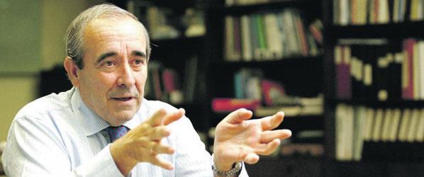 Luis Valero deja la presidencia de Anfac
