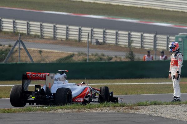 Gran Premio de Corea de Fórmula 1