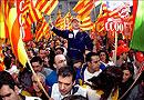 El conflicto de Seat, bajo la tutela de la Generalitat