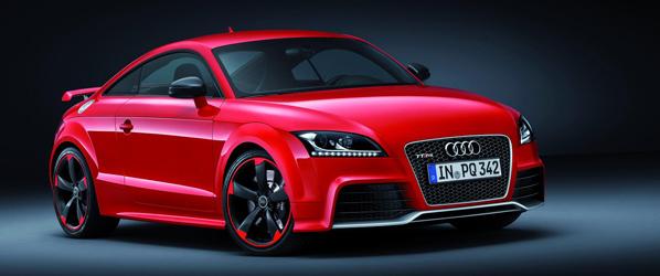 Audi tendrá una nueva línea de diseño