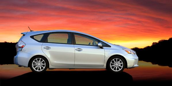 Toyota desarrolla un sistema anticolisión a altas velocidades