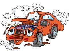 ¿Es ecológica la publicidad de los coches?