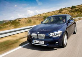 BMW 116i 5 puertas