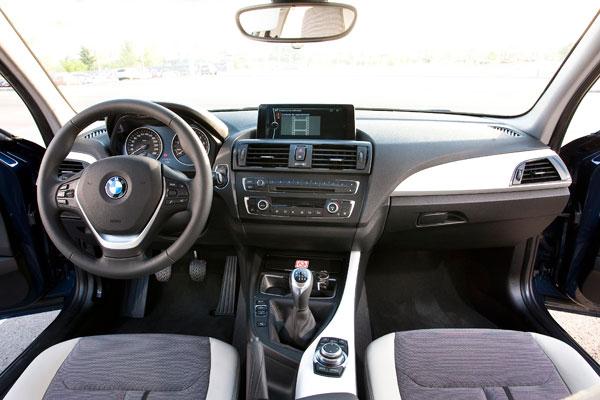 BMW 116i Urban