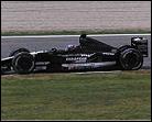 Entrenamiento de Fórmula 1 en Mugello y Magny Cours