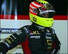 """Minardi sustituye temporalmente al """"presionado"""" Yoong"""