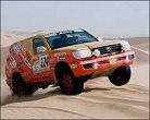 El Rally Dakar tendrá etapa especial en Castellón