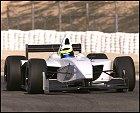 El Dallara V6 bate el récord del Circuito de Albacete