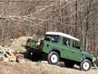 BMW cierra la venta de Land Rover a Ford
