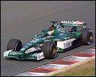De la Rosa, beneficiado por los poderes de Lauda en Jaguar
