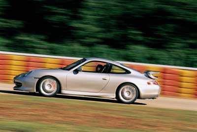 Chrysler Viper GTS / Ferrari 360 Modena / Porsche 911 GT3