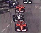 Kirch ofreció a los fabricantes una parte en la Fórmula Uno