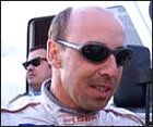 Auriol quiere participar con Citroën en el Mundial de Rallies 2003