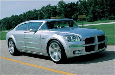 Novedad: Dodge Super8 Hemi