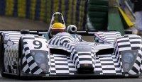 Audi copa las tres primeras posiciones de Le Mans