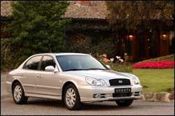 El Hyundai Sonata se pone al día