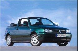 Última oportunidad para comprar un Volkswagen Golf Cabriolet