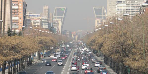 ¿Son los coches los únicos culpables del efecto invernadero?