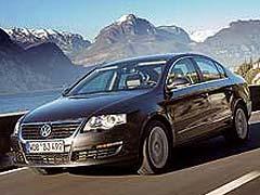 El VW Passat, investigado en EE.UU.