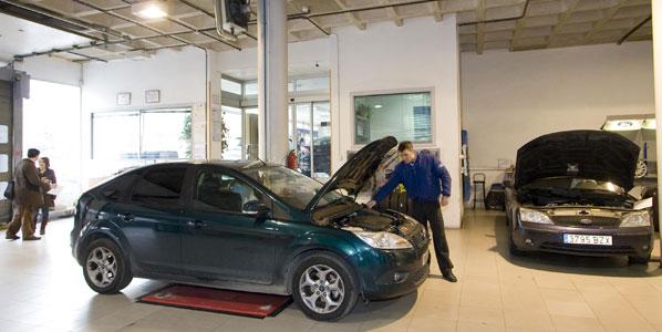 El precio de los vehículos de ocasión baja en enero