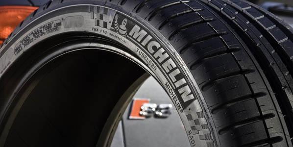 Michelin prorroga su ERE hasta 2013