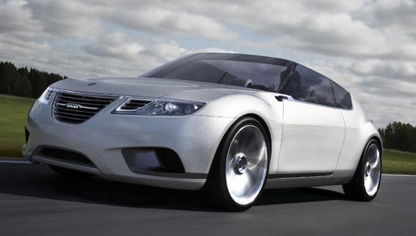 Spyker, dueña de Saab, pierde 139 millones