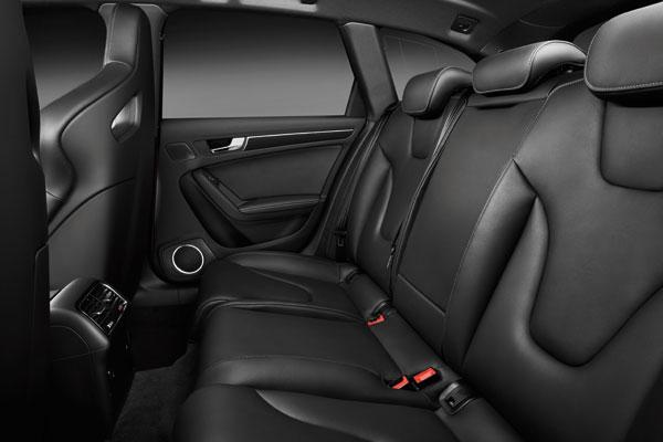 Audi RS 4 Avant, practicidad y deportividad