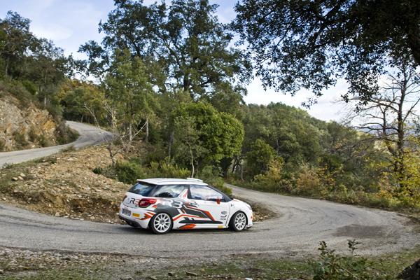 Citroën DS3 R3T lo probamos