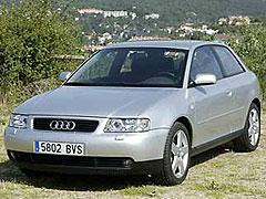 Audi A3 1.8 T 180 CV Ambition Plus