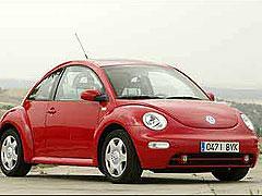 Volkswagen New Beetle 1.9 TDI 100 CV