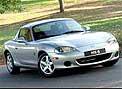 Más equipamiento para el Mazda MX-5
