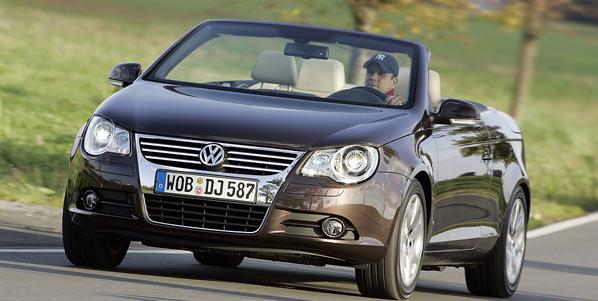 Volkswagen Eos Excellence