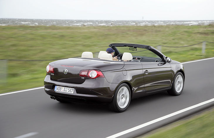 VW Eos Excellence