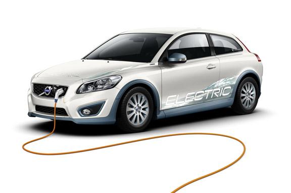 Volvo C30 Eléctrico, empieza su fabricación