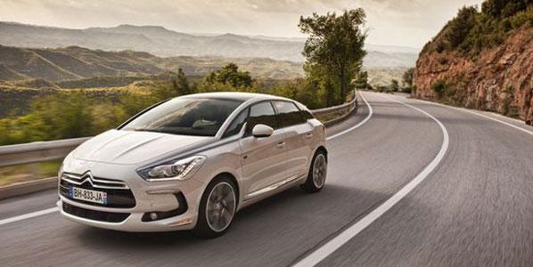Aventura Citroën: el ganador