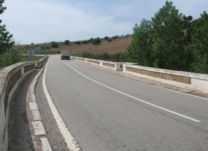 N-430 Ciudad Real