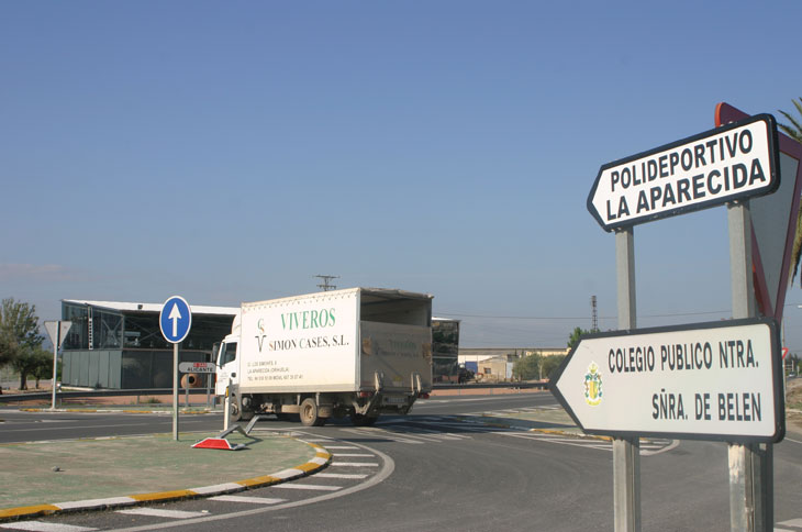 N-340. Alicante
