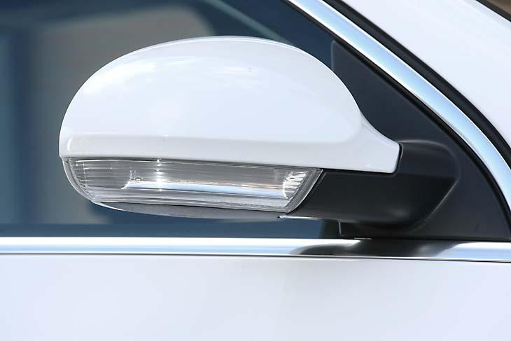 VW Passat 1.8 TSI RLine detalles