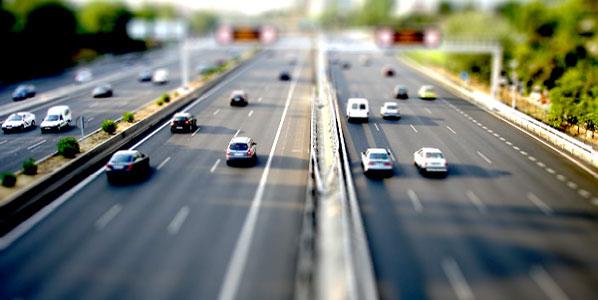 1.100 kilómetros de carreteras peligrosas