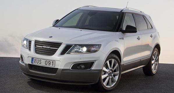 La firma china Geely quiere hacerse con Saab