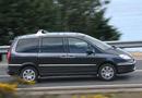 Peugeot 807 2.2 HDi FAP