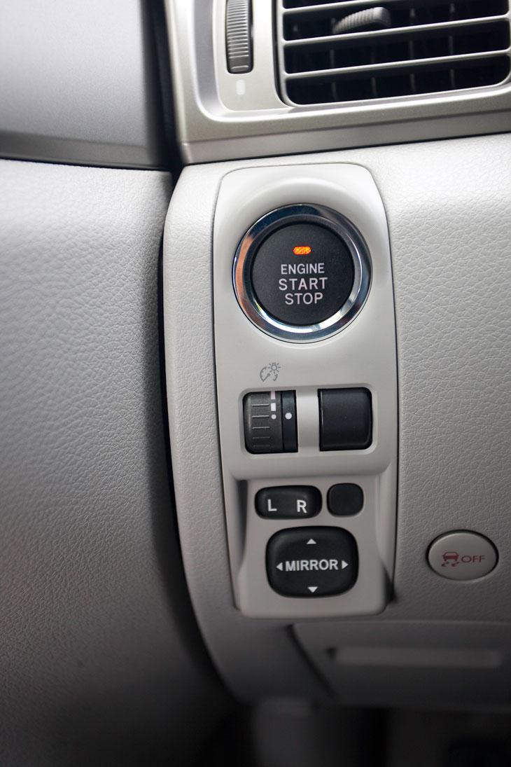 Conducimos el nuevo Subaru Forester