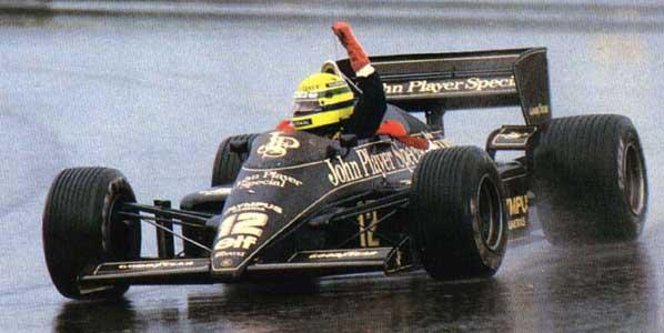Lotus vuelve a la Fórmula 1 en 2010