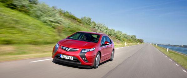 GM no descarta colaborar con Suzuki