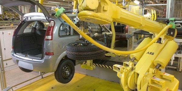 Confirmado:Opel Amberes se cierra