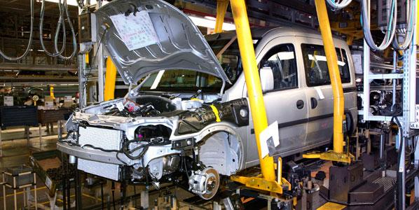 Opel: el plan de saneamiento, listo