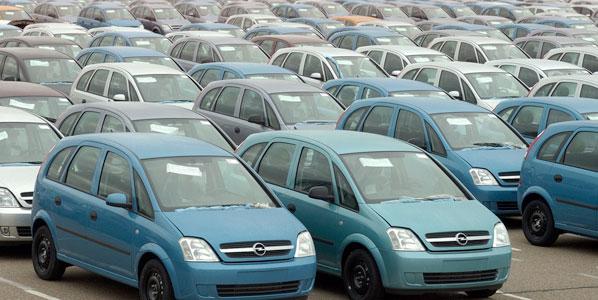 General Motors decide no vender Opel a Magna