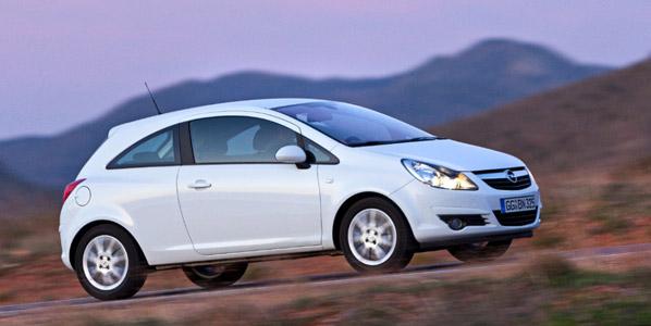 Opel Corsa 1.3 CDTI ecoFLEX 88 gr