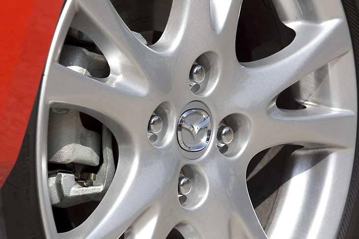 Mazda2: detalles exteriores