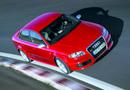 Audi RS4 y Audi A4 S Line
